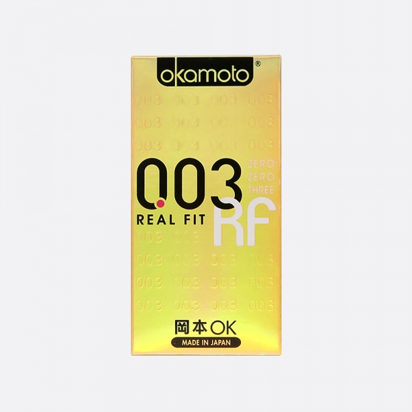 오카모토 003 리얼피트(10P)