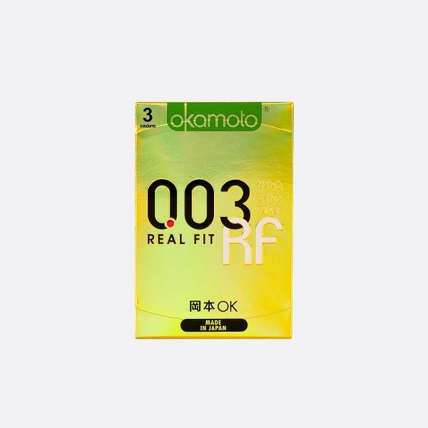 오카모토 003 리얼피트(3P)