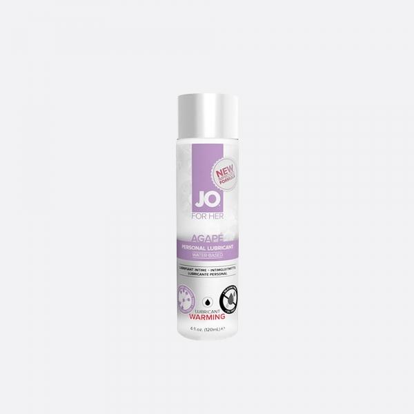 JO(제이오) For Her 아가페 오리지널 60mL (수용성-무글리세린/무파라벤)