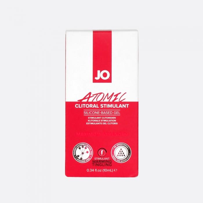 JO(제이오) 클리토럴 스티뮬런트 10mL(여성 클리 자극-45분간지속)