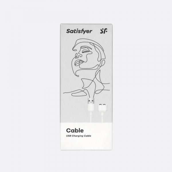[새티스파이어] Satisfyer 충전 케이블