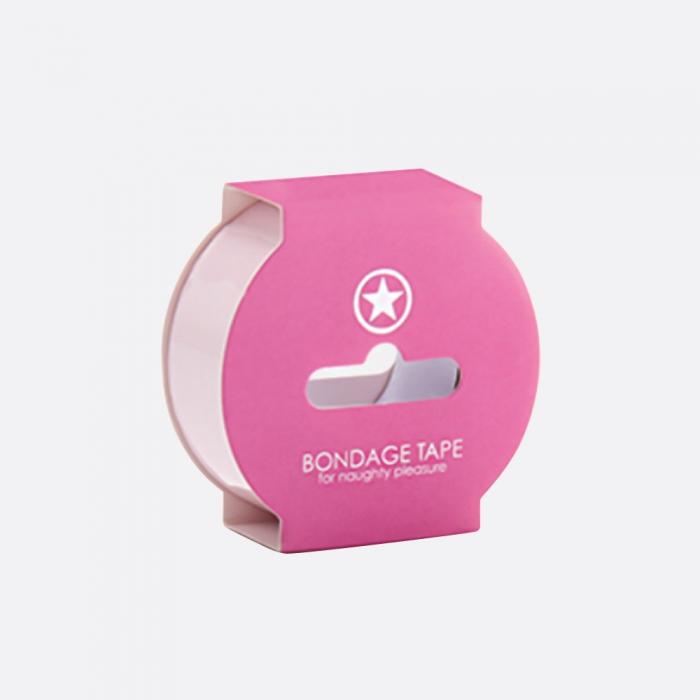 Non Sticky Bondage Tape