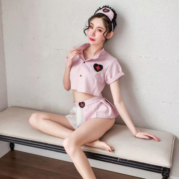 섹시백 간호사
