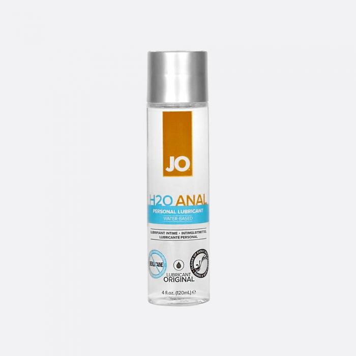 JO(제이오) H20 애널 오리지널 120mL (수용성-애널용)
