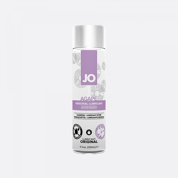 JO(제이오) For Her 아가페 오리지널 120mL (수용성-무글리세린/무파라벤)