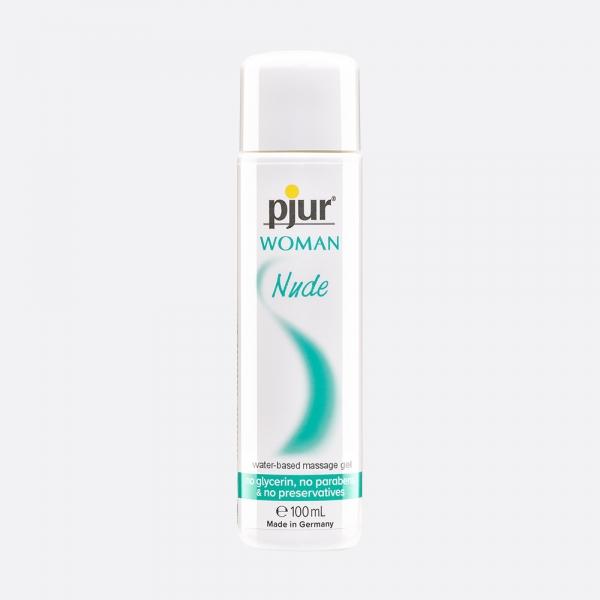 pjur (퓨어) 젤 WOMAN Nude